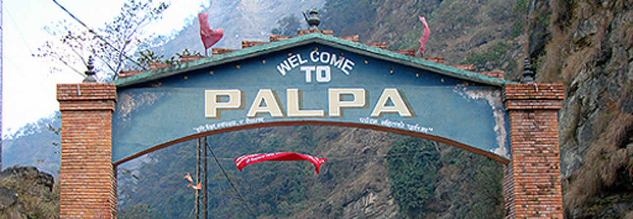 WelCome to Palpa
